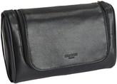 Buxton Addison U-Zip Hanging Travel Kit - Leather (For Men)