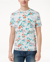 Tommy Bahama Tommy Hilfiger Men's Tropical Cotton T-Shirt