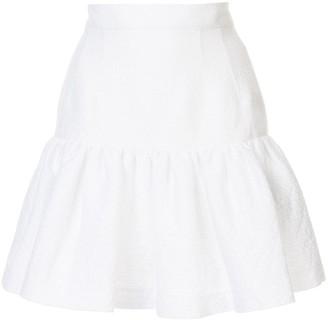 Dolce & Gabbana short circle skirt