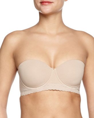 Natori Truly Smooth Convertible Strapless Bra