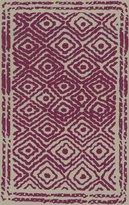 Surya ATS1005 Atlas Transitional Hand Woven 100% Wool Rug