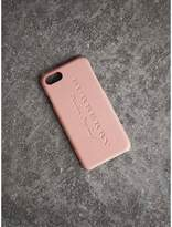 Burberry Leather iPhone 7 Case, Pink