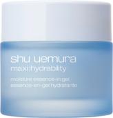 shu uemura Maxi:Hydrability Moisture Essence-In Gel