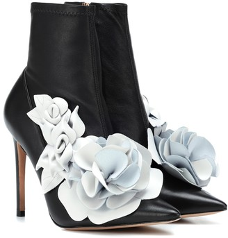 Sophia Webster Exclusive to Mytheresa Jumbo Lilico leather ankle boots
