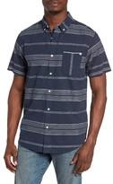 Rip Curl Men's Lido Stripe Woven Shirt