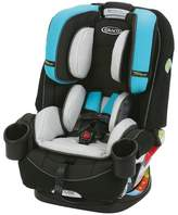 Graco 4Ever with Safety Surround