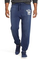 Polo Ralph Lauren Mens Knit Lounge Pants, Size