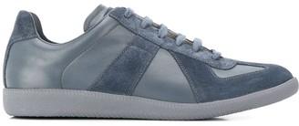 Maison Margiela Replica tonal panelled sneakers
