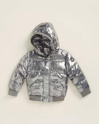 Appaman Boys 4-7) Hooded Down Puffer Coat