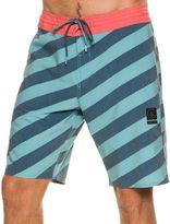 Volcom Stripey Slinger Boardshort