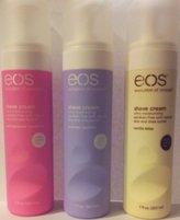 EOS Ultra Moisturizing Shave Cream Multi-Pack - 7.0 oz.