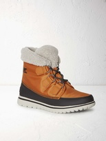 White Stuff Sorel cozy carnival boot