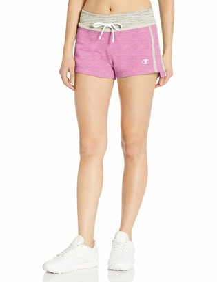 Champion Women's French Terry Short (Limited Edition)