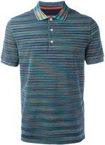 Missoni classic polo shirt - men - Cotton - L