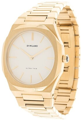 D1 Milano Ultra Thin 38mm watch