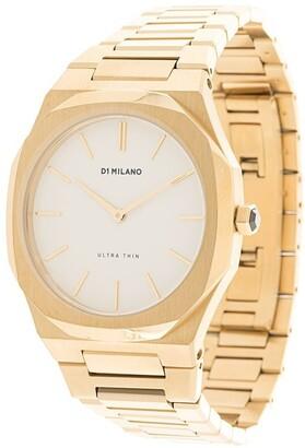 D1 Milano Ultra Thin 38mm watch