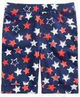 Epic Threads Toddler Girls Star-Print Bermuda Shorts, Created for Macy's