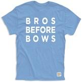 Original Retro Brand Boys' Bros Before Bows Tee - Little Kid
