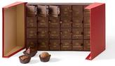 Chocolate Truffles Advent Calendar
