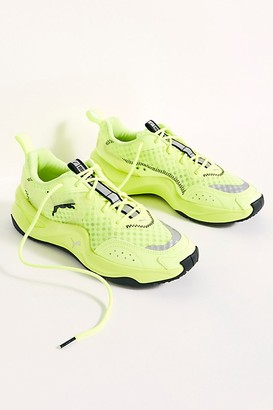 Puma Rise Neon Sneakers