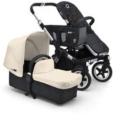 Bugaboo Donkey Tailored Fabric Set in Off-White