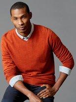 M&Co Soft Knit V-Neck Jumper