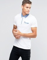 Tommy Hilfiger Button Down Polo