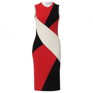 Fausto Puglisi Wool Dress for Women