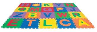 Edushape Edu-Tiles Letters