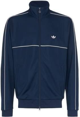 adidas Samstag zip-up track jacket