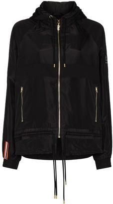 P.E Nation Endurance hooded jacket