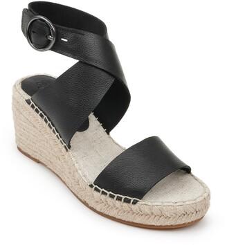 Splendid Addie Wedge Espadrille Sandal