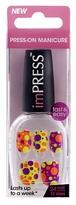 Broadway Nails Impress Press-On Manicure Lovestruck