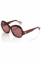 House Of Harlow Rachel Sunglasses in Tortoise