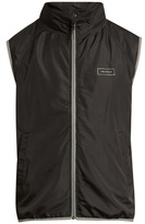 The Upside Night Runner performance gilet