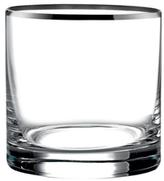 Fitz & Floyd Michel Old Fashioned Glasses (Set of 4)