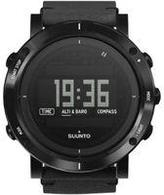 Suunto Essential Altimeter Barometer Compass Watch SS021215000