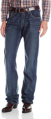 Ariat Men's M5 Straight Leg Jean