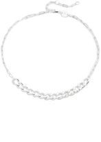 Jennifer Zeuner Jewelry Apollo Chain Choker Necklace