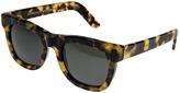 Super Ciccio 50mm Plastic Frame Fashion Sunglasses