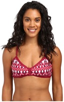 Next by Athena Native Mantra In Training 2 Sport Bra