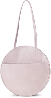 Street Level Lilac Canteen Shoulder Bag