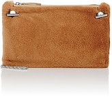 The Row Women's Party Time 7 Mink Fur Chain Bag-BROWN