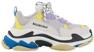 Balenciaga Triple S trainers