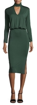 Rachel Pally Augusta Mockneck Dress