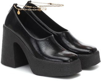 Stella McCartney Platform pumps