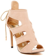 Liliana Connely Back Lace Sandal