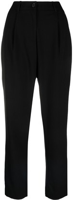 Calvin Klein High-Waisted Trousers