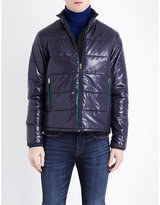 Paul Smith Quilted Shell Jacket