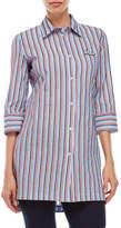 Love Moschino Stripe Tunic Shirt